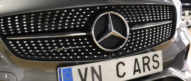 Por cada coche nuevo que se matricula en España se venden dos de segunda mano