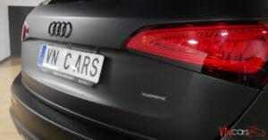 VN Cars