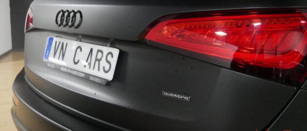 ¿Estás pensando en comprar un coche de segunda mano? Comprueba que el cuentakilómetros no esté trucado