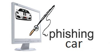 Qué es el phishing car el nuevo ciberfraude