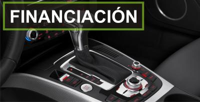 financiacion vehiculos